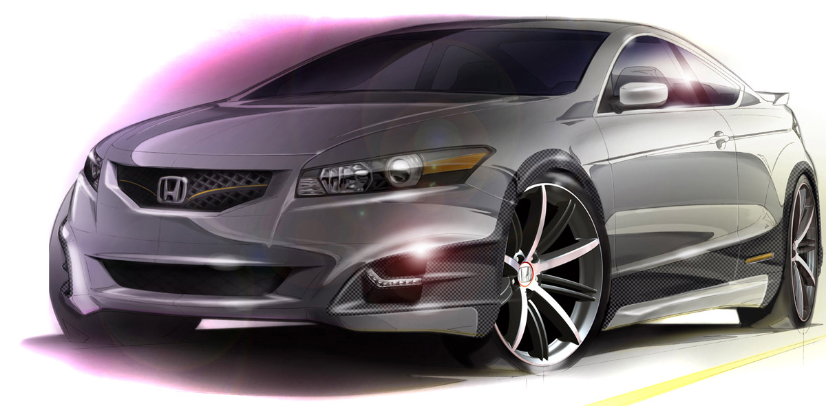 2010 Honda Accord HF S Concept photo - 2