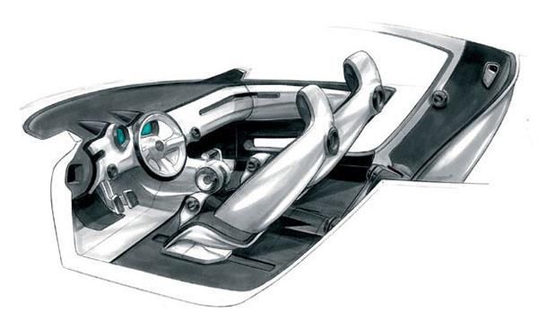 2007 Hyundai QarmaQ Concept
