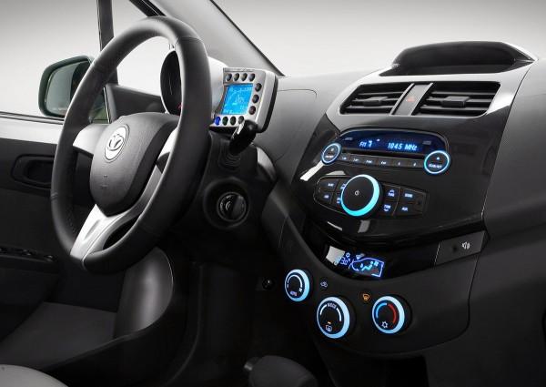 2010 Daewoo Matiz Creative