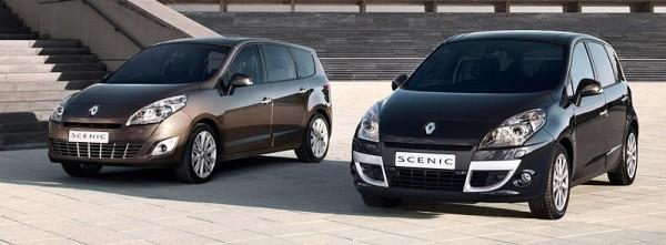 2010 Renault Scenic
