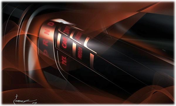 2010 Citroen Metropolis Concept