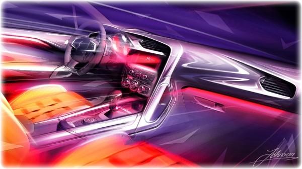 2010 Citroen DS High Rider Concept